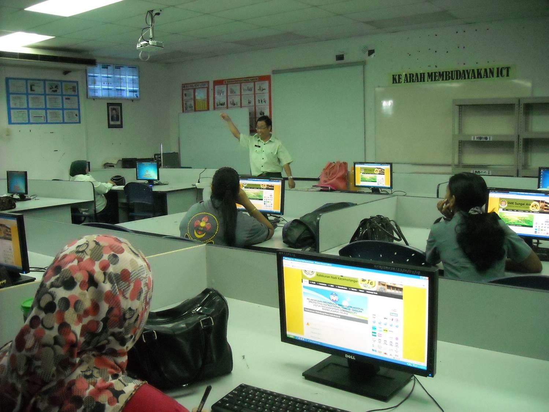 LDP : MBMMBI - NetSupport School