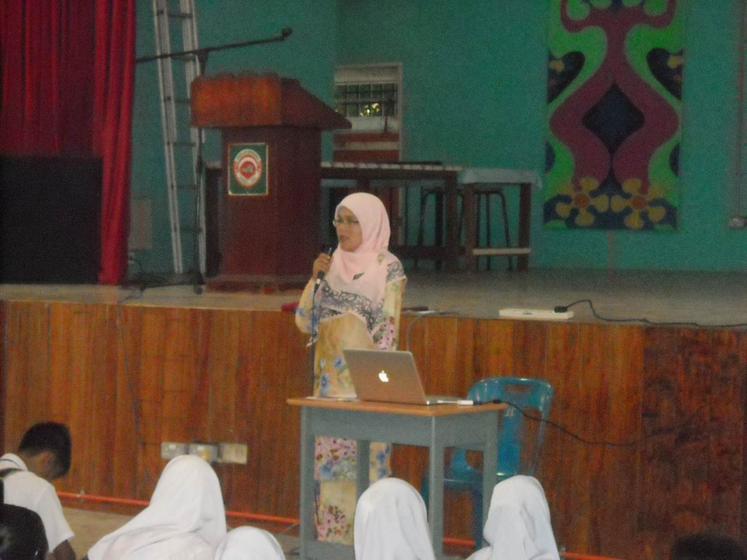Program Simulasi PMR 2013