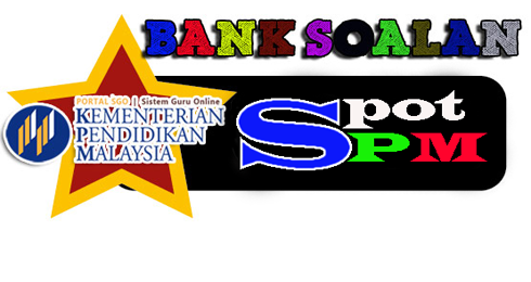 Bank Soalan Spot SPM