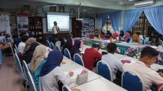 Program Kecemerlangan Akademik STPM Penggal 2