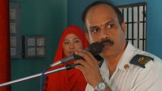 Majlis Penyampaian Keputusan STPM 2015
