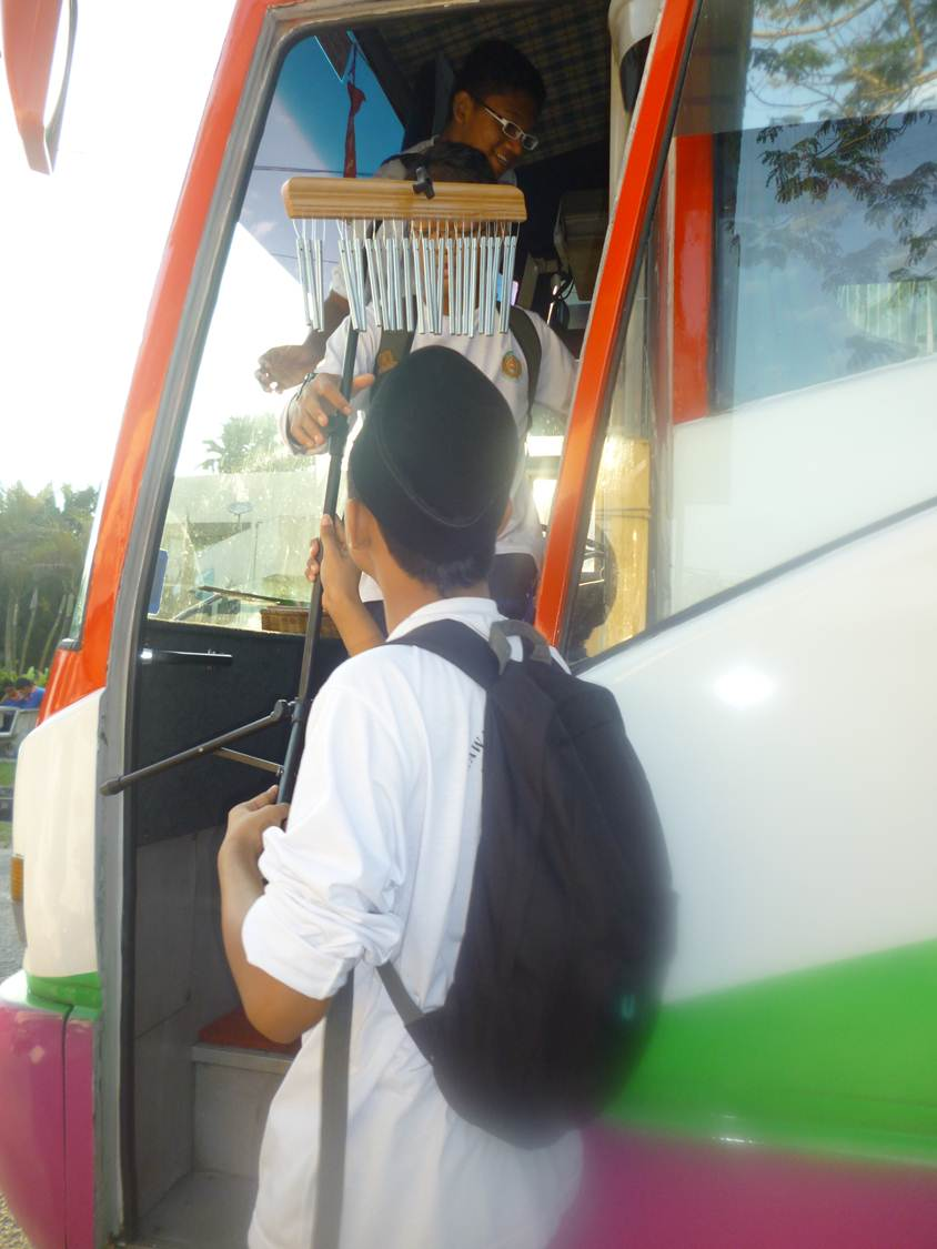 Festival Nasyid Sekolah-Sekolah Peringkat Negeri Pulau Pinang