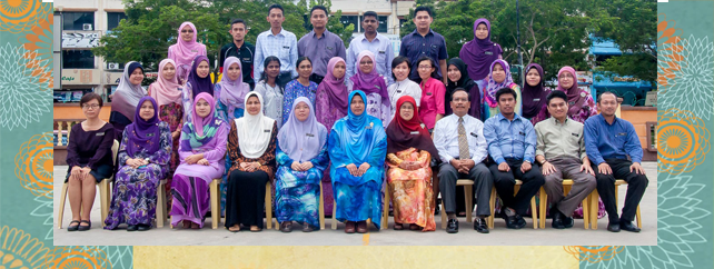 Guru Petang 2013