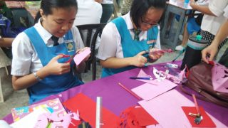 Program Murni Insan – Papercuts