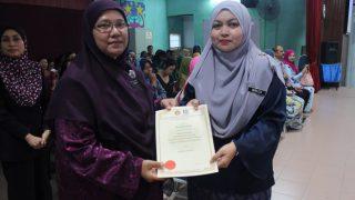 Majlis Anugerah Kecemerlangan SPM dan STPM 2017