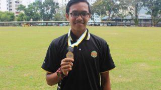 Kejohanan Balapan dan Padang MSSPP Zon Balik Pulau