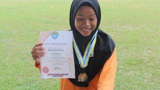 Kejohanan Olahraga Peringkat Pulau Pinang