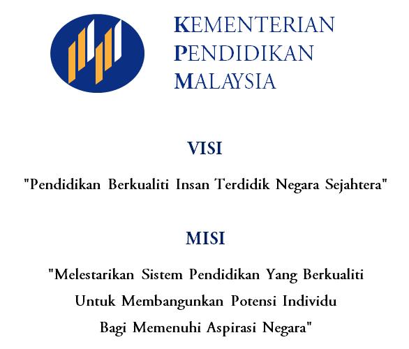 Logo, Visi dan Misi KPM