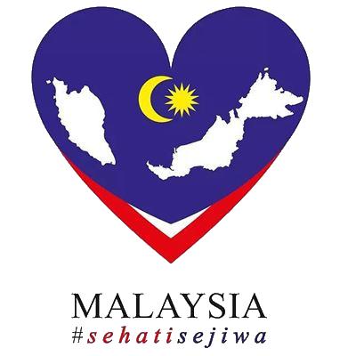 Merdeka logo 2015-Malaysia _sehatisejiwa