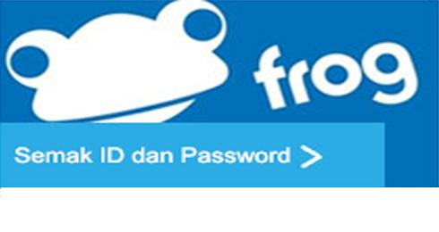 Semakan ID dan Password VLE