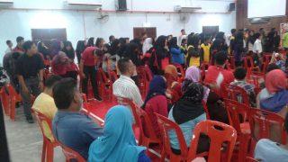 Kem Kecemerlangan Akademik SPM 2016