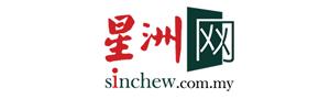 星洲日报 Sin Chew Daily