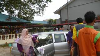 Karnival Kokurikulum & Hari Koperasi Sekolah 2015