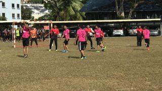 Pertandingan Bola Baling Peringkat Zon Balik Pulau