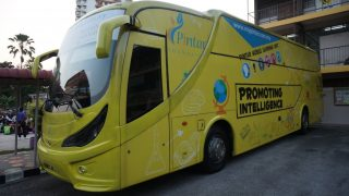 The PINTAR Mobile Learning Unit