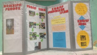 Showcase Project Based Learning Fasa 1