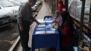 Majlis Pelancaran Buku Panduan PLC