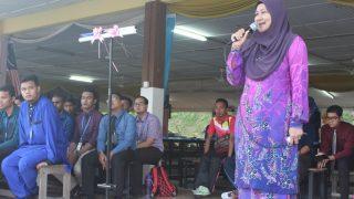 Pelancaran Projek Surau Imarah