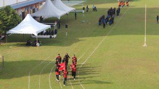 Kejohanan Olahraga – Raptai