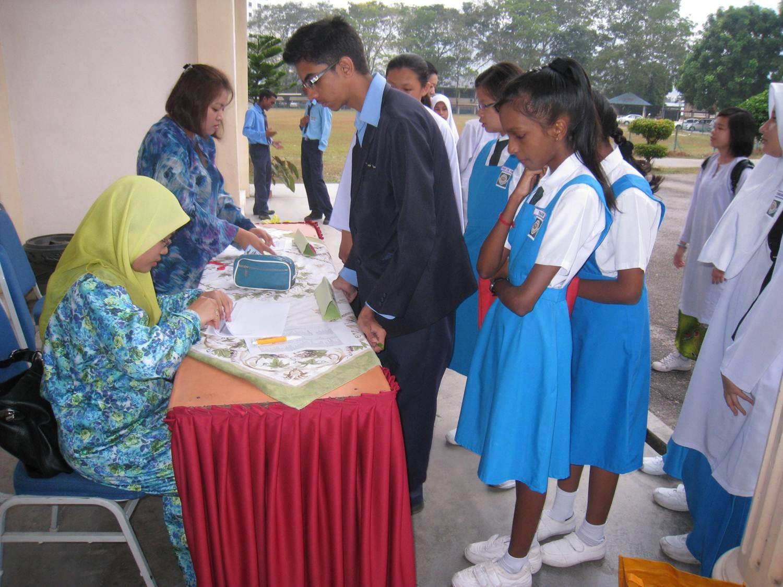 Majlis Anugerah Pelajar Cemerlang