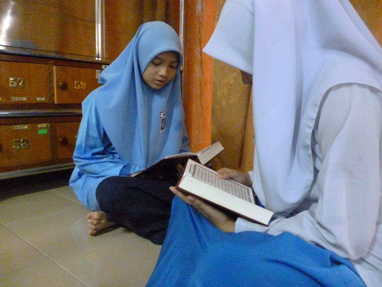 Tadarus Al Quran